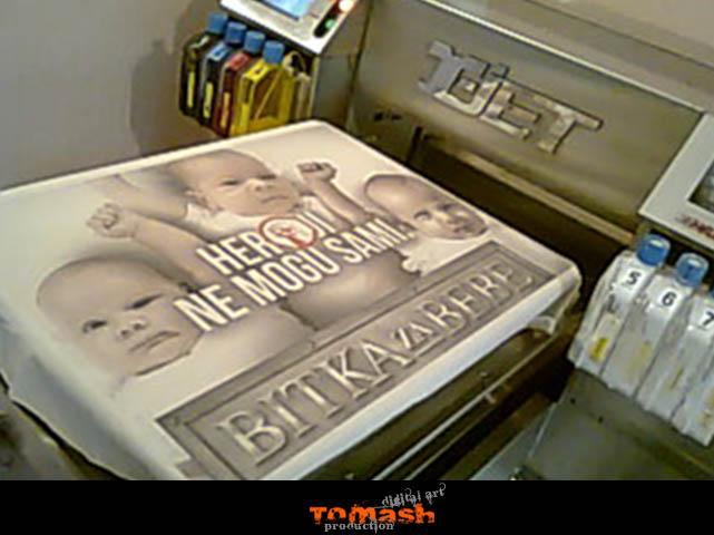 Stampa na forexu cene