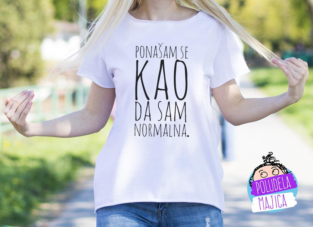 Majica FB1
