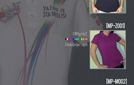 Majice Polo