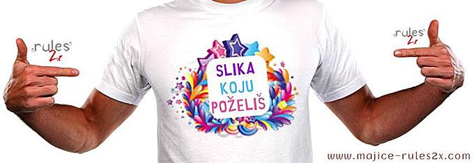 Rules2x majice