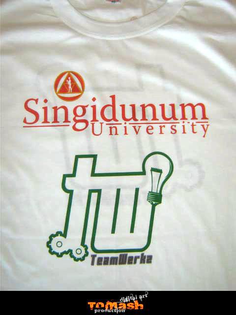 stampanje majica beograd