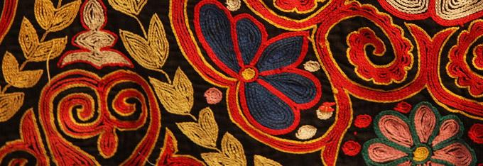 Kompjuterski vez na tekstilu