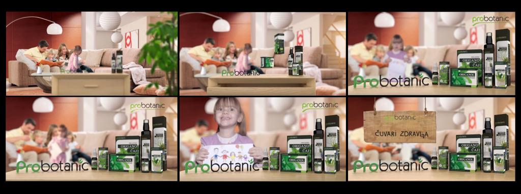 Izrada TV reklama Cene