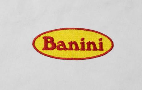 vez amblema Banini