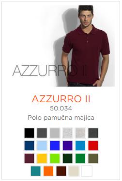 Muska Polo Majica model 2
